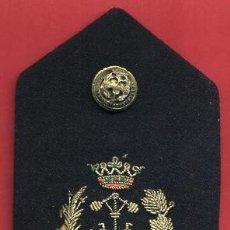 Militaria: HOMBRERA MILITAR ,ORIGINAL , C. Lote 52514629