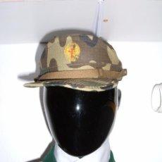 Militaria: GORRA MILITAR ESPAÑOLA. Lote 52740755
