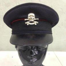 Militaria: GORRA DE PLATO INGLESA OR GLORY. Lote 52836507