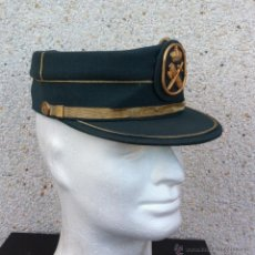 Militaria: GORRA TERESIANA GUARDIA CIVIL (0221). Lote 52921696
