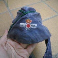 Militaria: GORRILLA CUARTELERA AVIACIÓN. M-78. Lote 52980432