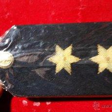 Militaria: PALAS U HOMBRERAS DE TENIENTE GRAN CALIDAD. Lote 180439266