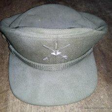 Militaria: GORRA DE GENERAL, MONTADA PARA TEATRO. Lote 54658490