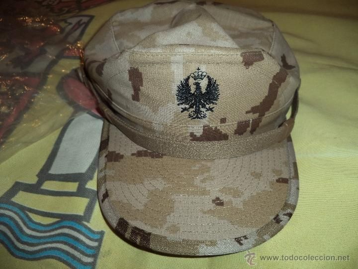 GORRA ARIDO PIXELADO TALLA P (Militar - Boinas y Gorras )