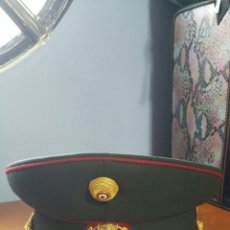 Militaria - Gorra policial Austria - 55054977