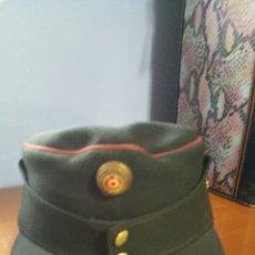 Militaria - Gorra policial Austria Prisiones - 55055413