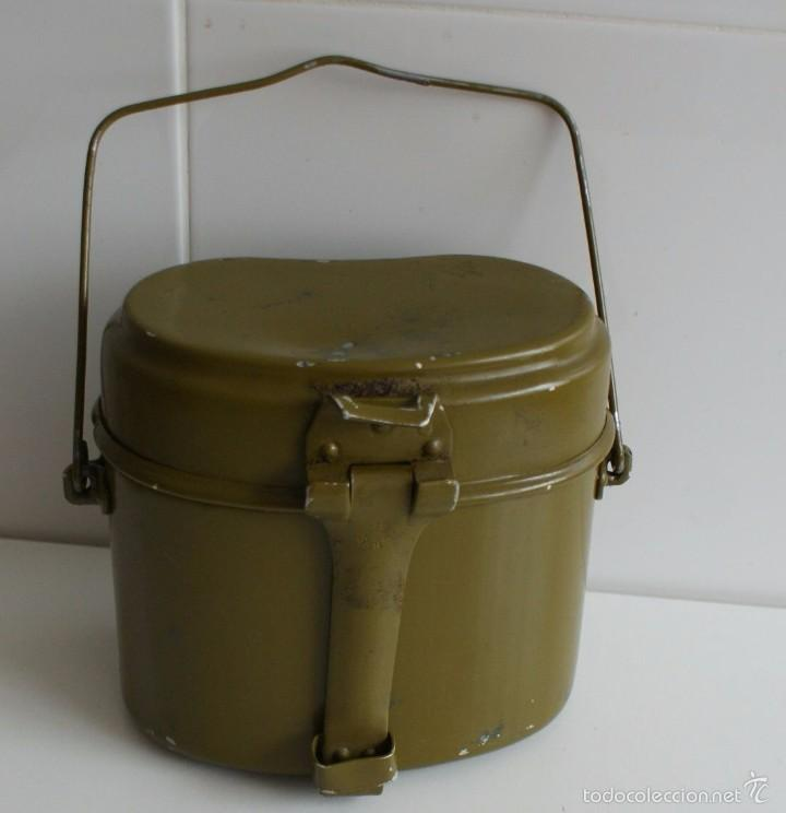 Militaria: Marmita de la URSS - Foto 2 - 55100440