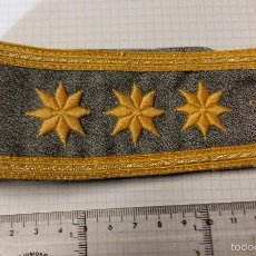 Militaria: HOMBRERA BORDADA DE CORONEL. Lote 55224353