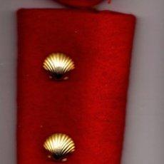 Militaria: HOMBRERA O.J.E. Lote 55939262