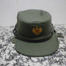 Militaria: GORRA MILITAR. Lote 56157283