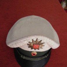 Militaria: GORRA DE POLICIA ALEMAN. Lote 56570384