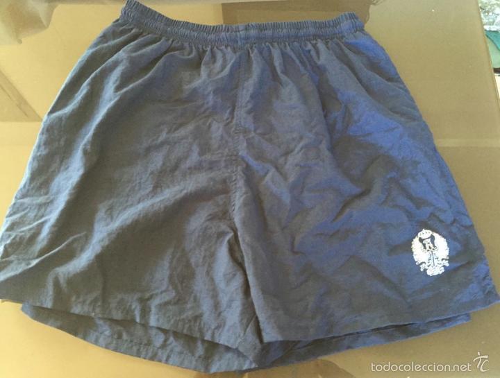 comprar popular da870 81382 Pantalón corto deporte ejercito talla 2-nuevo s - Sold ...