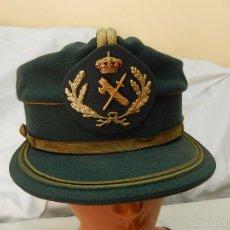 Militaria: GORRA TERESIANA DE LA GUARDIA CIVIL.. Lote 57120147