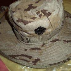 Militaria: CHAMBERGO ARIDO PIXELADO TALLA P. Lote 57346112