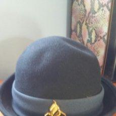 Militaria - Gorra policial femenina Holanda - 57384038