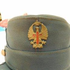 Militaria: MONTAÑERA GUARDIA CIVIL.. Lote 57417097