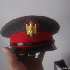 Militaria: GORRA ESPAÑOLA POLICIA TALLA 56. Lote 62061198