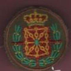 Militaria: FELPA MILITAR - BORDADA. Lote 58079182