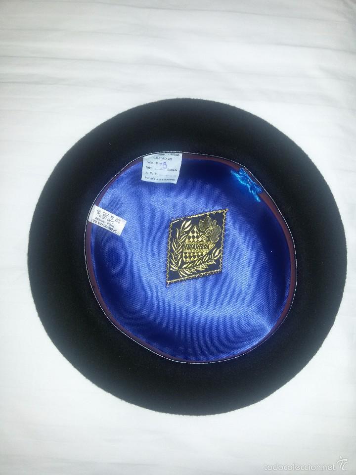 boina marca la encartada. - Comprar Boinas y gorras militares en ... b9324d86db0