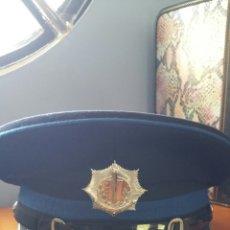 Militaria - Gorra policial holanda - 58274059
