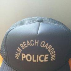 Militaria - Gorra policial tipo beisbol - 58835850