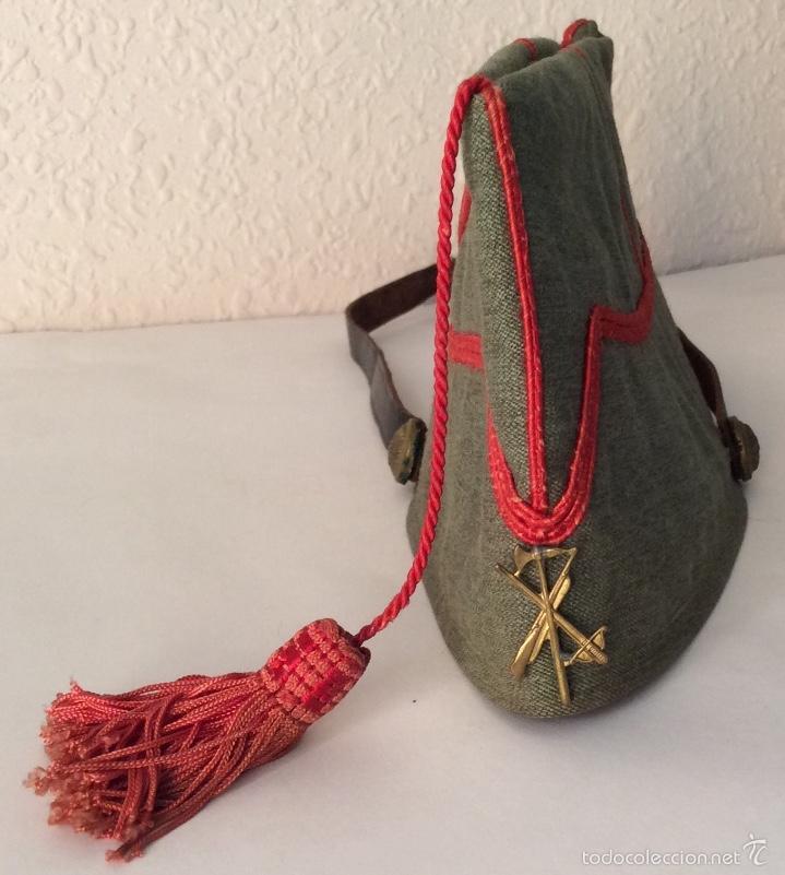 b002c32315e20 Gorra legionario. gorro chapiri de la legión. - Vendido en Subasta ...