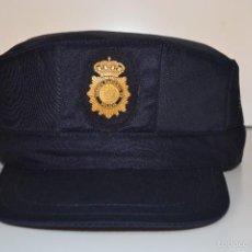 Militaria: GORRA POLICIA (U.I.P.) POLICIA NACIONAL. Lote 59865140