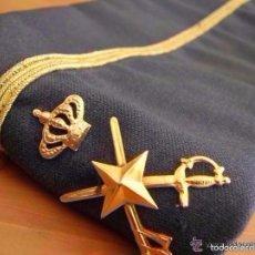Militaria: GORRILLO DE GENERAL DE BRIGADA DE AVIACIÓN. EPOCA DE LA TRANSICIÓN. EJERCITO DEL AIRE.. Lote 59970523