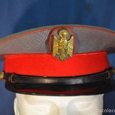 Militaria: GORRA DE LA POLICÍA ARMADA. COMPLETA. TALLA 59.. Lote 60066983