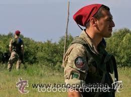 Militaria: GORRO / TARBUCH/ FEZ DE BERSAGLIERI. EJERCITO ITALIANO. - Foto 3 - 60089367
