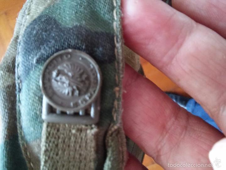 Militaria: MILITAR - GORRA EJERCITO TIERRA AÑOS 1990 - VER FOTOS - Foto 5 - 61260043
