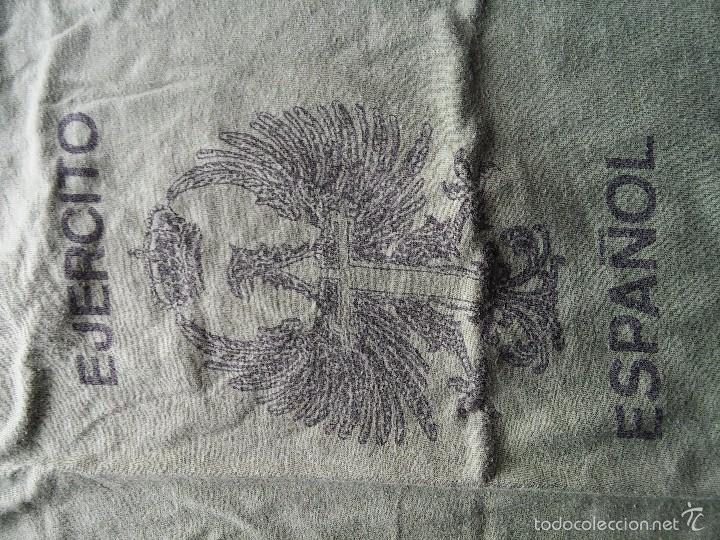 Militaria: CAMISETA - JERSEY - EJERCITO INFANTERIA ESPAÑOL - AÑOS 1990 - VER FOTOS - Foto 2 - 61261559