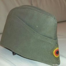 Militaria: ANTIGUA GORRA MILITAR ALEMALNA.. Lote 61767950