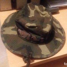 Militaria: CHAMBERGO MIMETIZADO BOSCOSO. Lote 62813964