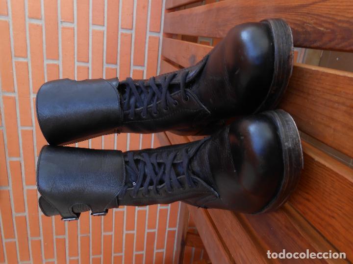 Militaria: botas de clavos suela de cuero muy antiguas ,alemanas? T47 - Foto 2 - 63484832