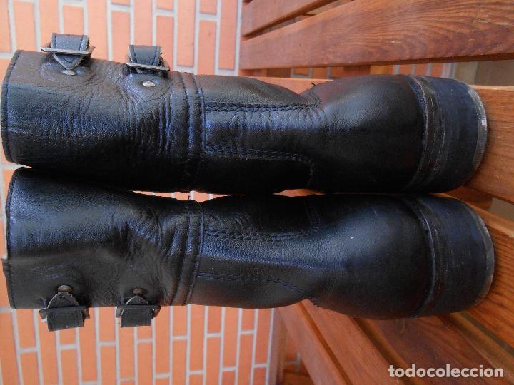 Militaria: botas de clavos suela de cuero muy antiguas ,alemanas? T47 - Foto 4 - 63484832