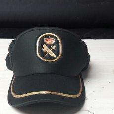 Militaria: GORRA DE LA GUARDIA CIVIL DE GUARDIA. Lote 121738116