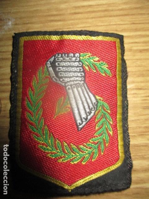 Militaria: Hombrera Militar - Foto 5 - 64631339