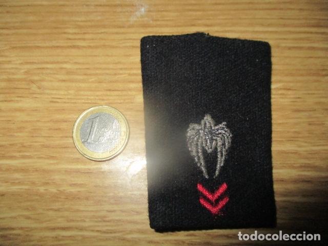 Militaria: Hombrera Militar - Foto 4 - 64631451