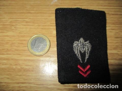 Militaria: Hombrera Militar - Foto 5 - 64631451