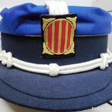 Militaria: TERESIANA DE ALUMNO DE MOZO DE ESCUADRA. Lote 67172085