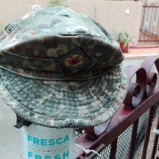 Militaria: GORRA MILITAR ALEMANA TALLA 59. Lote 68490379