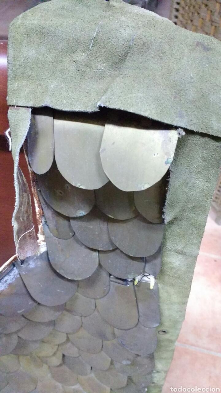 Militaria: Chaleco de soldado. Posiblemente traje de procesiones. - Foto 2 - 69015317