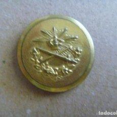 Militaria: BOTON MUY ANTIGUO DE BRIGADIER , EPOCA ALFONSO XIII O ANTERIOR. DE CASTELLS. Lote 143333117