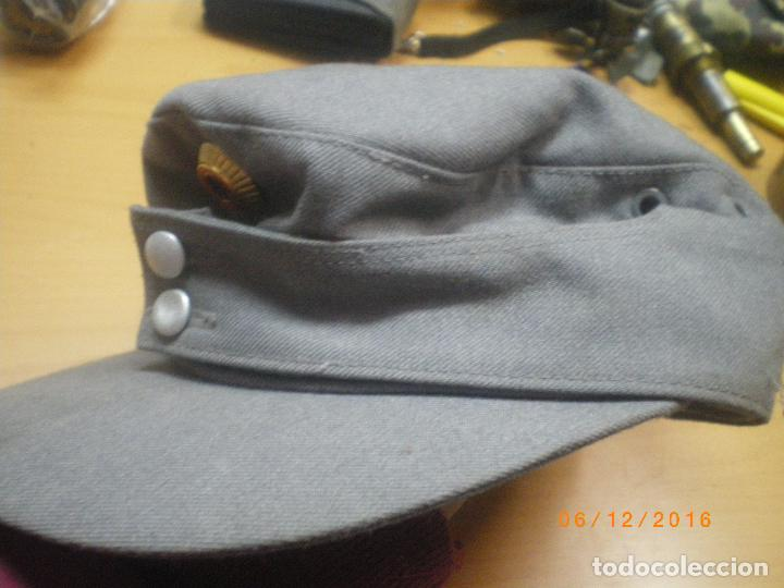 GORRA TIPO M43 TROPAS DE MONTAÑA (Militar - Boinas y Gorras )