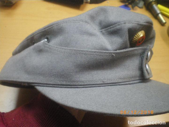 Militaria: GORRA TIPO M43 TROPAS DE MONTAÑA - Foto 2 - 69714041
