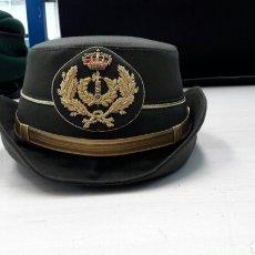 Militaria: SOMBRERO DE MUJER JURIDICO. Lote 69835867