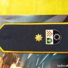 Militaria: HOMBRERA DE UNIFORME DE LA POLICIA DE BOSNIA-HERZEGOVINA.. Lote 70411589