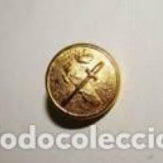 Militaria: BOTONES DORADOS PEQUEÑOS GUARDIA CIVIL- PRECIO UNIDAD-. Lote 71560003