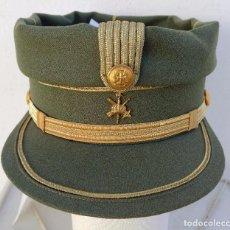 Militaria: TERESIANA EMPLEO SARGENTO LEGION ESPAÑOLA, COLOR VERDE LEGION O SARGA,. Lote 71602651